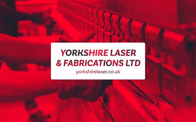 Customer Feedback – Yorkshire Laser & Fabrications Ltd