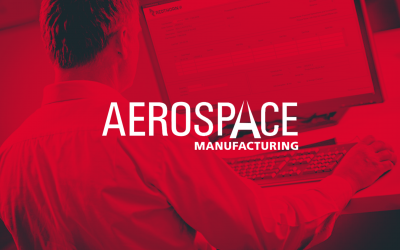 Redthorn Article in Aerospace Manufacturing Magazine – April 2020