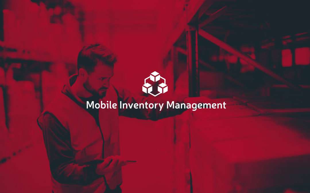 Module Insight… Mobile Inventory Management