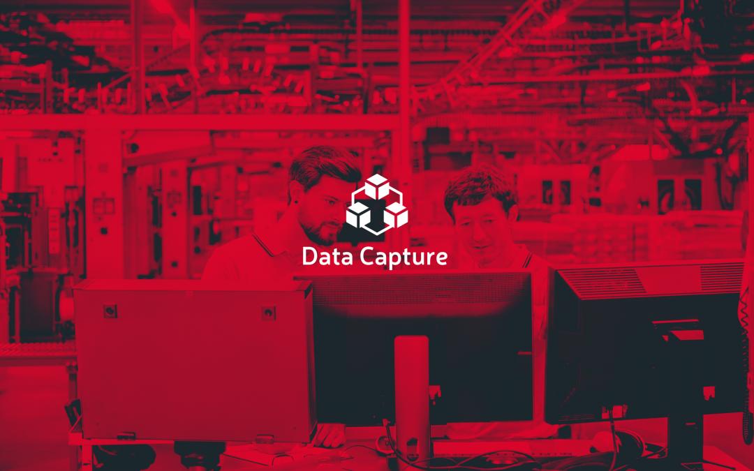 Module Insight… Data Capture