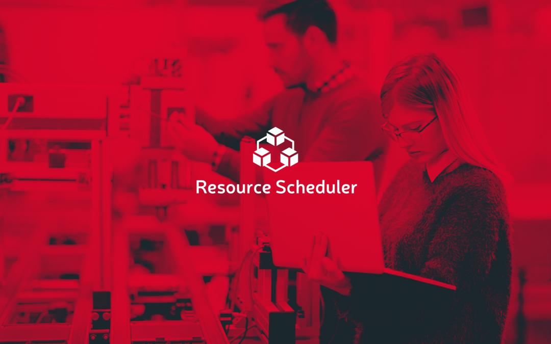 Module Insight… Resource Scheduler