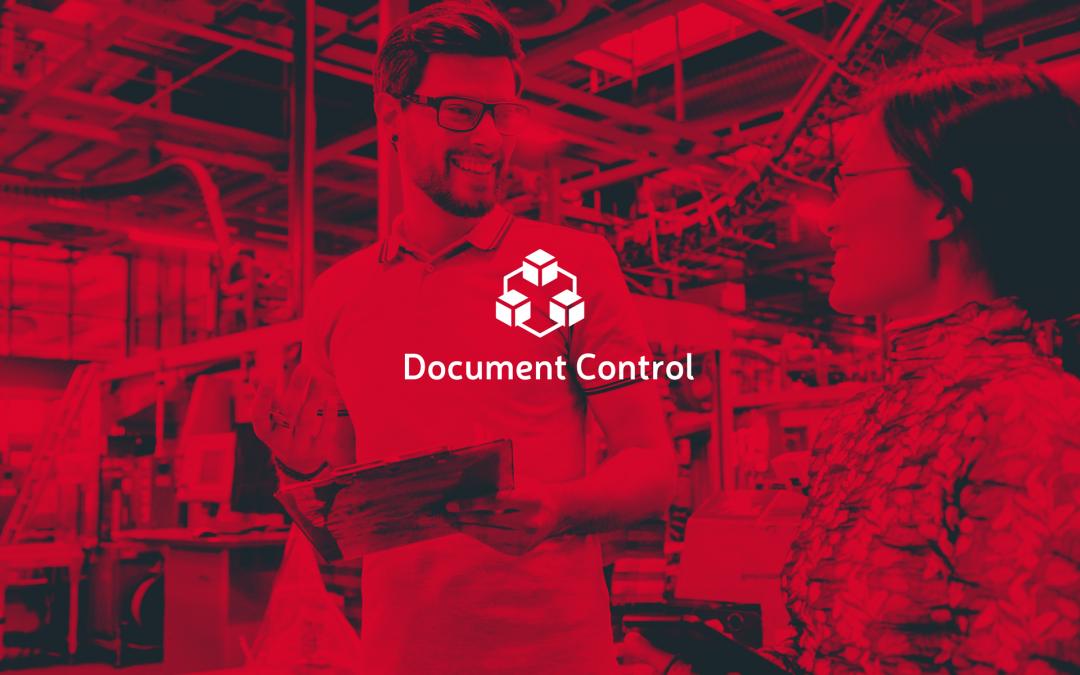 Module Insight… Document Control