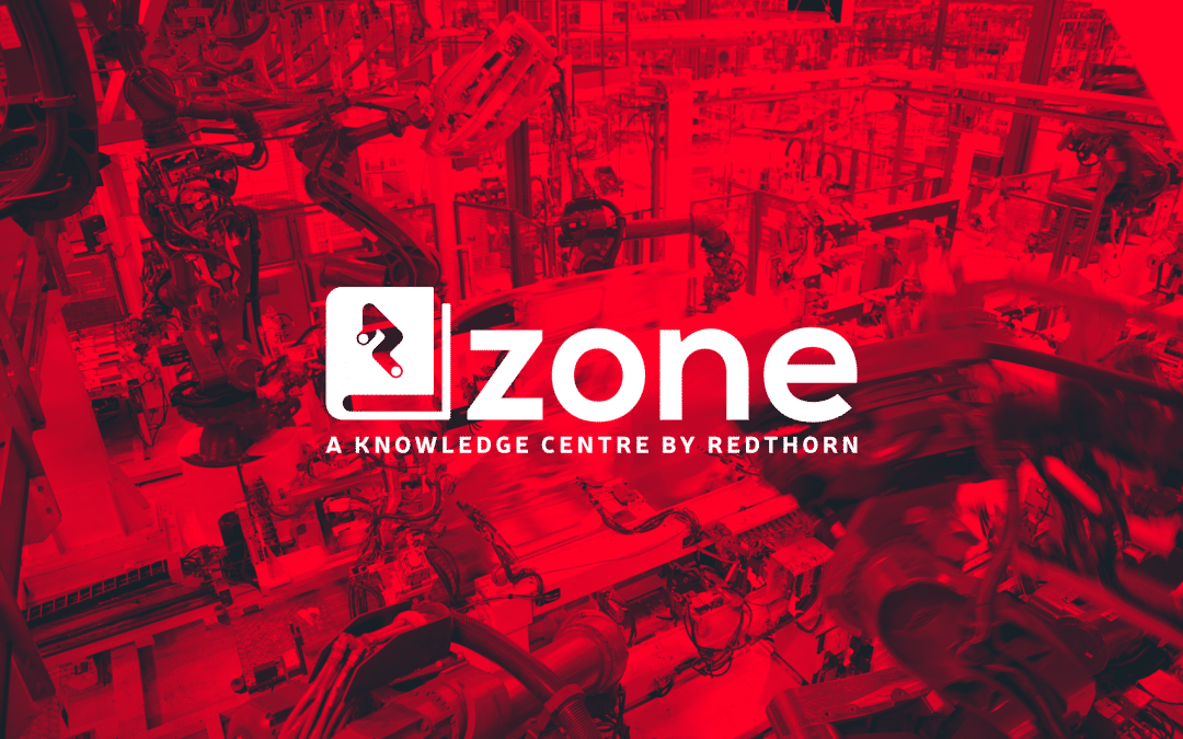 Redthorn Zone is now live!