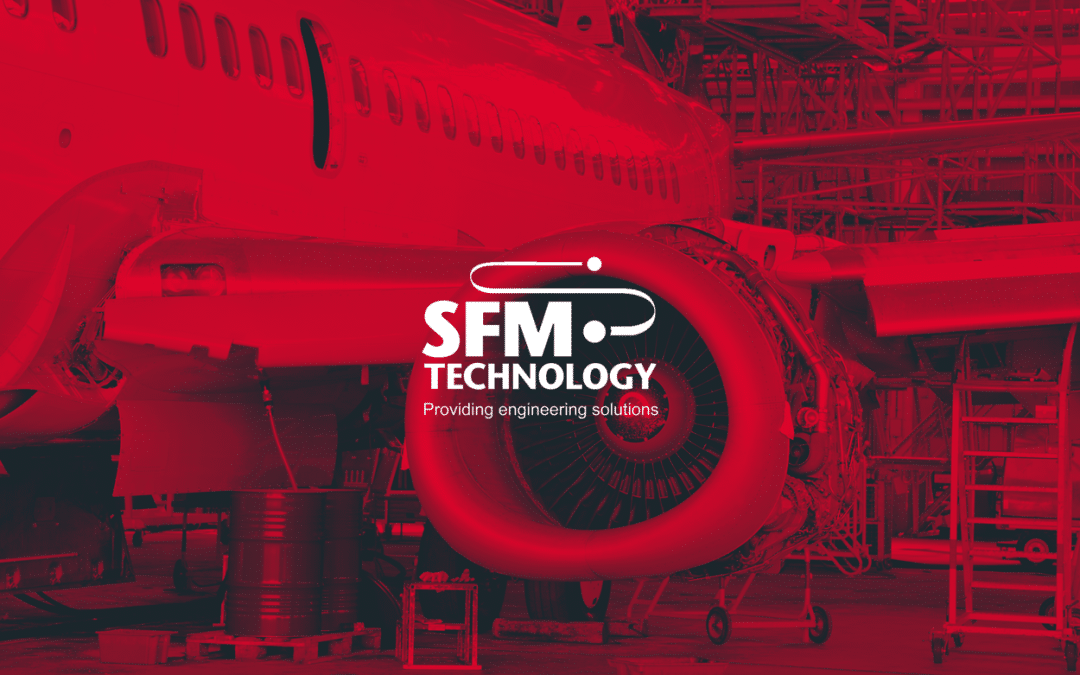 SFM Technology change to Redthorn MRP Software
